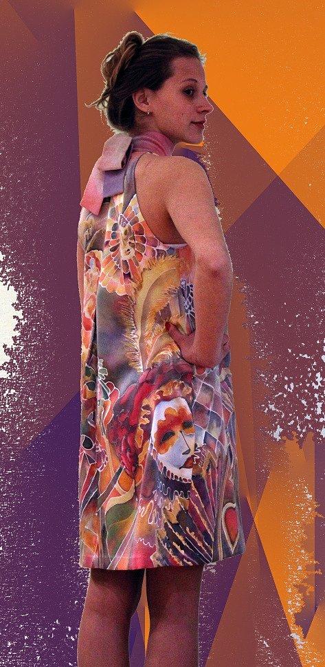 """Платье """"Карнавал"""" (находится в частной коллекции)       Цена: 15 000руб.jpg"""